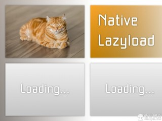 Native Lazyload:原生延遲載入功能登場!純 HTML 就能做到!